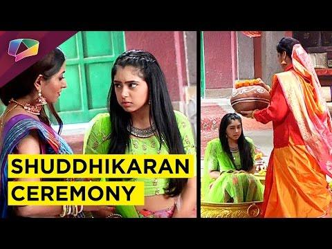 It's Shivani's Shuddhikaran After Suhaag Raat | Gh