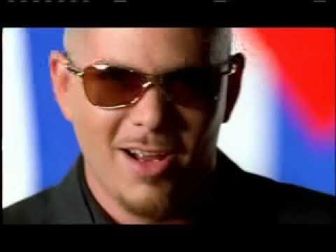 Фото Pitbull feat Lil Jon & Ying Yang Twins - Bojangles