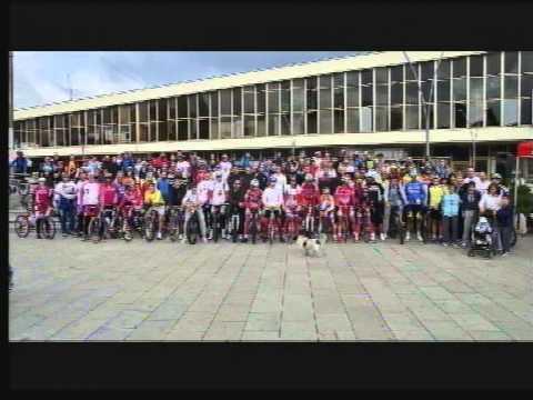 Бициклом до здравља