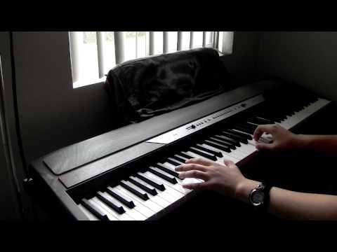 Smallville Medley (Piano Cover)