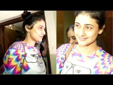 Ragini Khanna Spotted At Juhu PVR