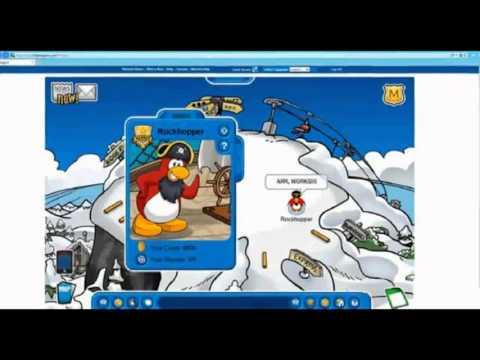 Comment trouver mdp dans club penguin la r ponse est sur - Jeux de club penguin gratuit ...