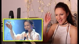 Video Vocal Coach REACTS to SO HYANG-ARIRANG ALONE MP3, 3GP, MP4, WEBM, AVI, FLV Mei 2018