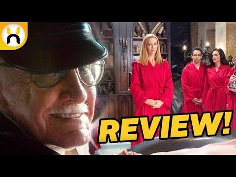 """Marvel's Runaways Episode 6 """"Metamorphosis"""" REVIEW"""