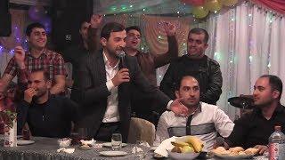 Super Muzukalni Meyxana 2014-Muradin Toyu Elsen,Resad,Perviz,Orxan,Vuqar,Vasif,Aydin,Mirferid