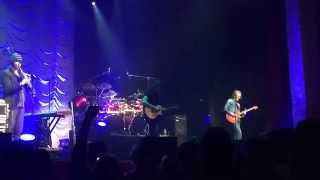 Steve Hackett. After the ordeal. The Space Westbury NY 11/11/15 - YouTube