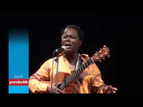 Couleurs Jazz avec Lokua Kanza