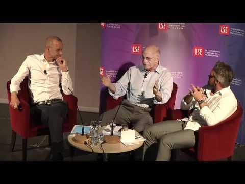 Im Gespräch mit Daniel Kahneman