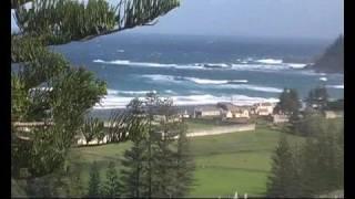 Kingston Norfolk Island  city pictures gallery : Norfolk Island Short Tour