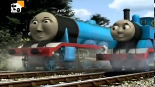 Tomas e os seu amigos - Thomas e Scruff
