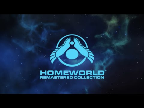 The Homeworld Remastered Collection introduces Relic's acclaimed space strategy games Homeworld and Homeworld 2 to modern players and operating systems using the newest sophisticated graphics rendering technology, plus a fully remastered score and new, hi