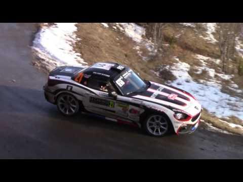 monte carlo 2008   RGT