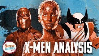 X-Men Franchise Review with X-Writers by Screen Junkies