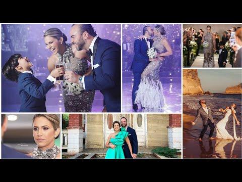 Imagenes bonitas de amor - Mira como celebraron Su 10 Años de matrimonio Pamela Sued & Giancarlo Beras