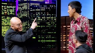 Video Pengrajin Angklung Mirip Jokowi dan Remaja Bertinggi 2,2 Meter| HITAM PUTIH (16/07/19) Part 2 MP3, 3GP, MP4, WEBM, AVI, FLV Juli 2019