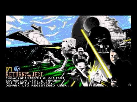 star wars amiga 500