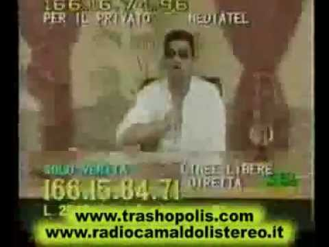 Gennaro D'Auria – Catello chi è?