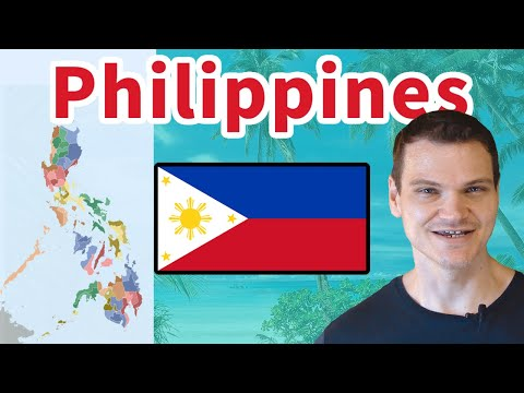 an overview of the country of the philippines