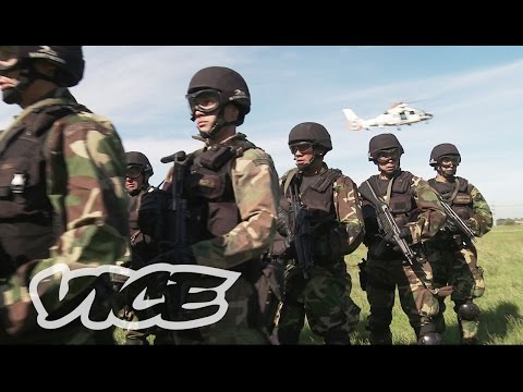 30th - Check out the latest on VICE here: Electric Forces: America's Vets and The Healing Power of Festival Culture: http://bit.ly/VVb1oo Rosario: Violence, Drugs, ...