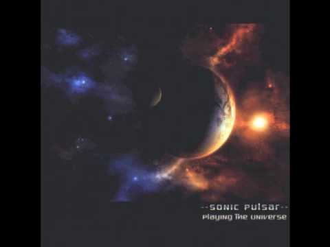 Sonic Pulsar - ...Somewhere in the Universe online metal music video by SONIC PULSAR