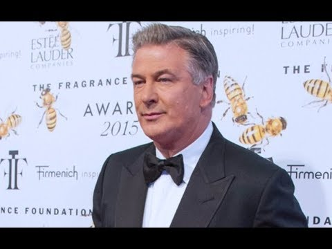 ABC Announces New Talk Show Series With Host Alec Baldwin