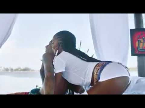 Wizkid Sex tape video with Tiwa