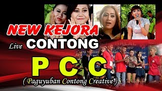 Video KIMCIL KEPOLEN - NEW KEJORA PAGUYUBAN CONTONG CREATIVE (PCC) MP3, 3GP, MP4, WEBM, AVI, FLV November 2018