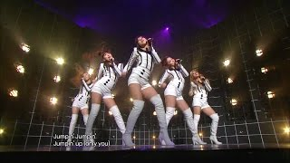 Download Video 【TVPP】KARA - Jumping, 카라 - 점핑 @ Comeback Stage, Show Music Core Live MP3 3GP MP4
