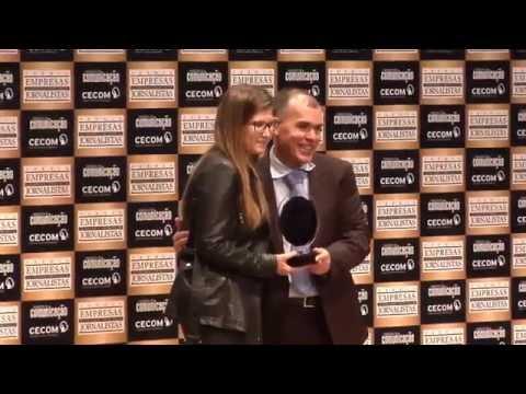 Prêmio Empresas 2016