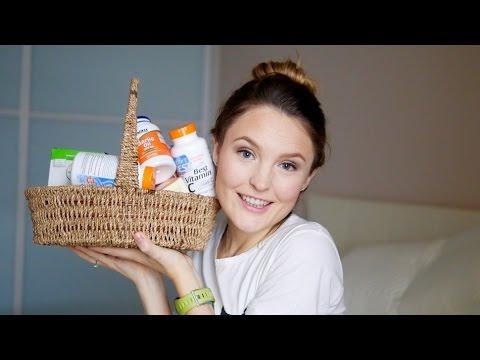 iHerb/Витамины/Детское/От Простуды