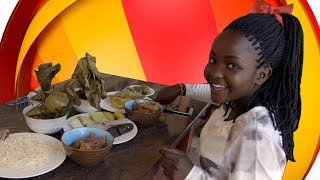 My Kampala: One of Africa's most beautiful cities – BBC What's New?