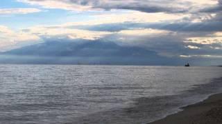 Video Vertigo P.A.F. - More z mojej lode