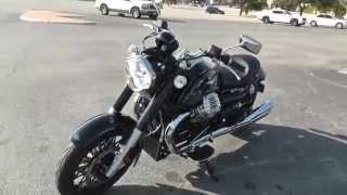 9. 111664 - 2014 Moto Guzzi California 1400 Custom - Used Motorcycle For Sale