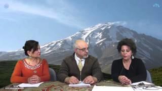 Weeks برنامه هفته ها در تلویزیون پیام جوان