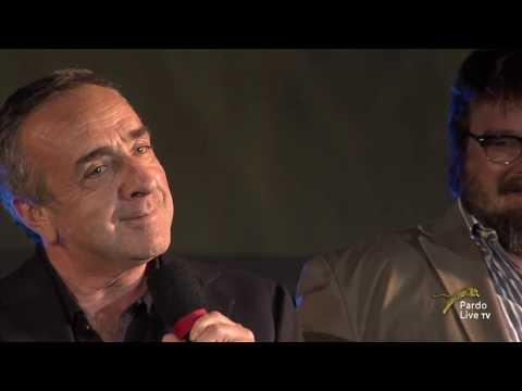 "Silvio Orlando ai ticinesi: ""Ricongiungetevi con l'Italia"""