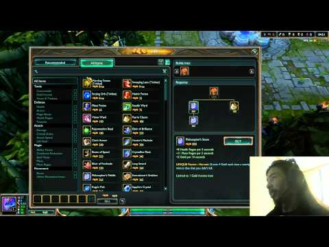 items - New Season 4 Jungle Item Changes: http://www.youtube.com/watch?v=Sdayf2GwAA4 New Season 4 Trinkets + Item Balance Changes: http://www.youtube.com/watch?v=Sda...