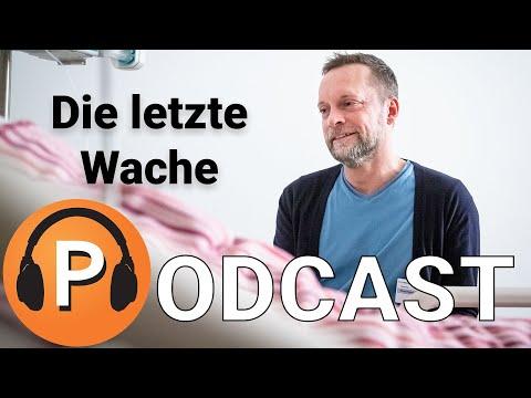 Reportagepodcast: Eine Seite Leben, Die letzte Wache