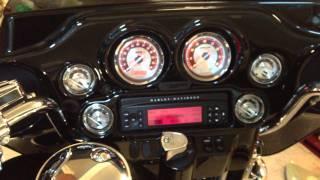 8. 2010 Harley Davidson Street Glide CVO