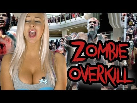 Zombie overkill – The Tara Show – Episode 12