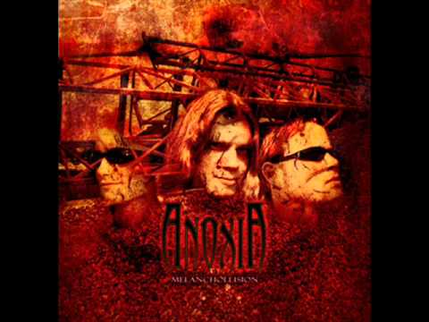 AnoxiA - From Her Eyes online metal music video by ANOXIA