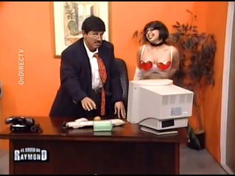 El Show de Raymond - Lorenzano: El Huevo