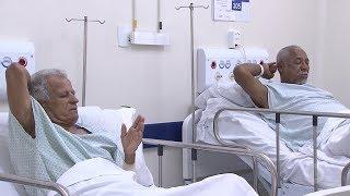 Hospital de Base de Bauru inaugura 16 novos leitos de enfermaria