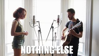 """""""Nothing Else""""- Angus & Julia Stone Cover by The Running Mates"""