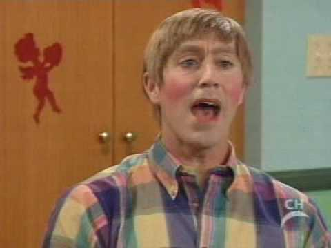 MADtv- Stuart Goes To School (funny)