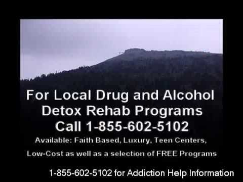 Religious and NON-Faith Based Drug Rehab Clinics In New Mexico 1-855-602-5102