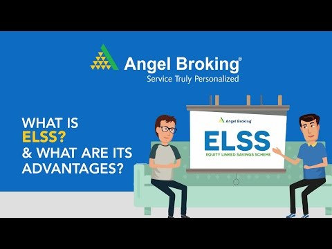 What is ELSS and what are its advantages