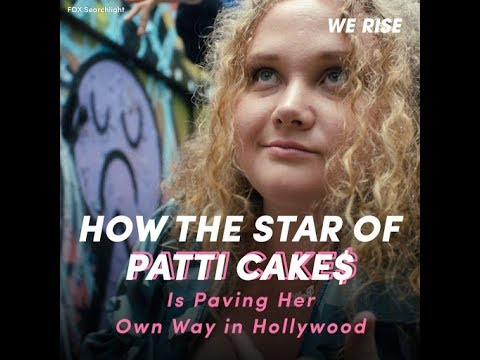 How The Star of Patti Cake$ Is Paving Her Own Way in Hollywood