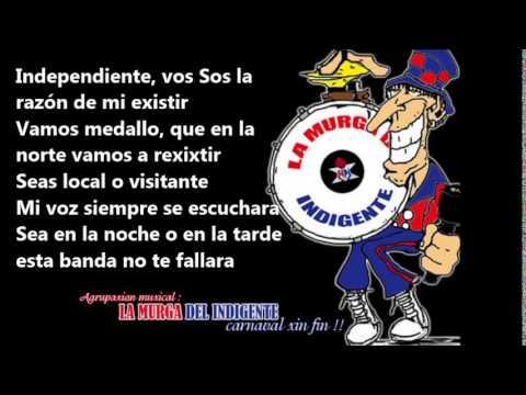 Esta es la hinchada paisa - Rexixtenxia Norte - Independiente Medellín