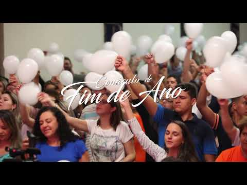 Video de Agradecimento do Crescer 2018