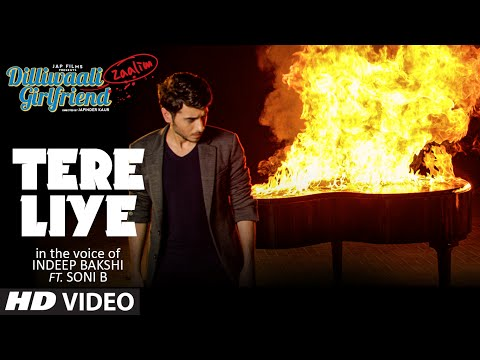 Tere Liye Songs mp3 download and Lyrics